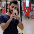 Faisal, 26 years old, Houston, USA