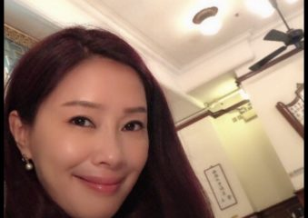 Balia Chan, 44 years oldCentral and Western, Hong Kong