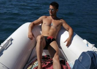 Davide, 26 years oldAfragola, Italy