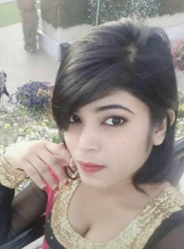 Meena Malik, Dubai, United Arab Emirates