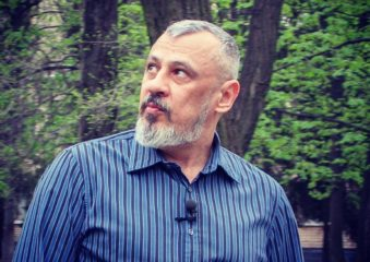 Kudryashov Christopher, 55 years oldBila Tserkva, Ukraine
