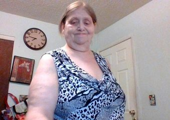 joyce bergstrand, 60 years oldColorado Springs, USA
